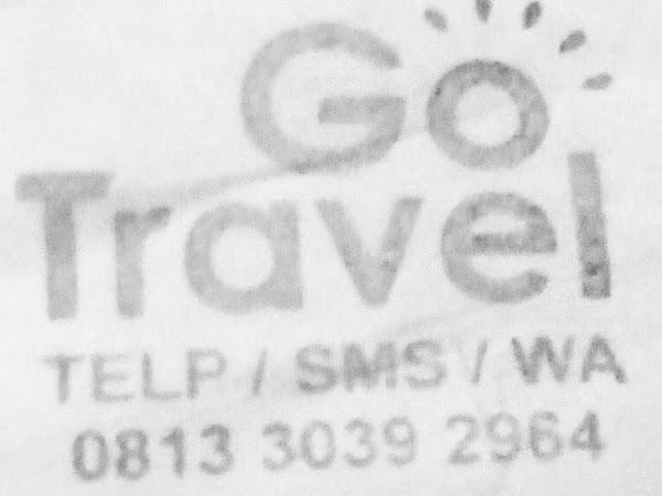 travel pekalongan jogja